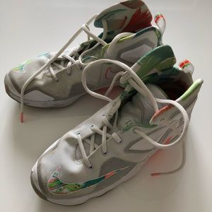 1a023285b78f8 Kids  Used Lebron Shoes on Poshmark
